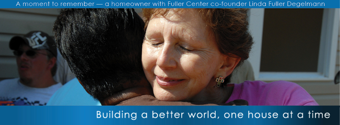 Fuller Center for Housing